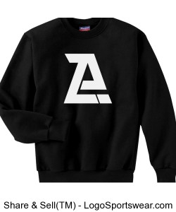 Azor Crew Neck Design Zoom